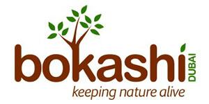Bokashi Logo